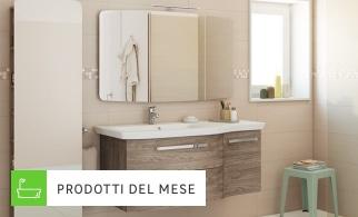 Vasche Da Bagno Porcelanosa Prezzi : Mobili da bagno design tendenze nei mobili da bagno elementi del