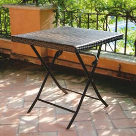 Basi In Ferro Per Tavoli Da Giardino.Tavolo In Ferro Battuto Da Giardino Affordable Idee Di Pilastri In