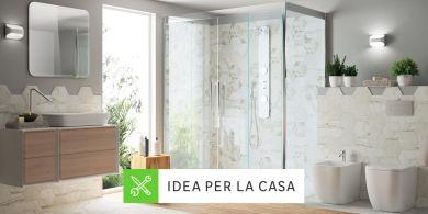 arredo bagno e sanitari: idee, offerte e prezzi per l'arredo bagno ... - Arredo Bagno Foto E Prezzi