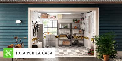 Cabine armadio, ordine e organizzazione casa: prezzi e offerte