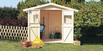 Arredamento giardino terrazzo e giardinaggio offerte e - Antitarlo leroy merlin ...