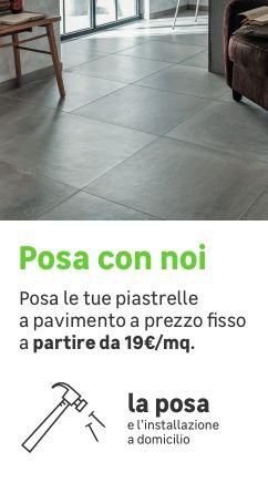 Costo Posa Piastrelle Al Mq. Amazing Immagini Idea Di Costo Posa ...