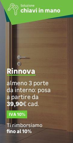 Porte interne: prezzi e offerte online per porte interne