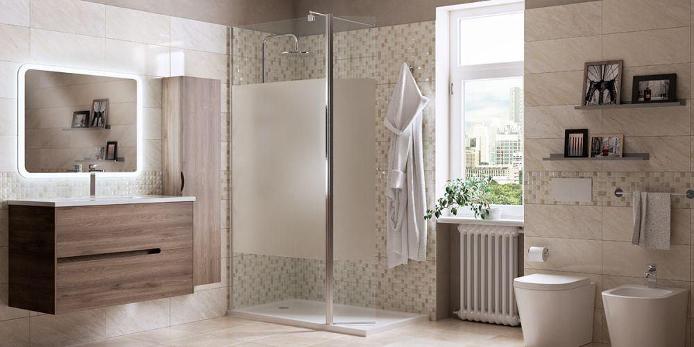 Rifare il bagno cambiando sanitari, box doccia e mobile fai da te ...