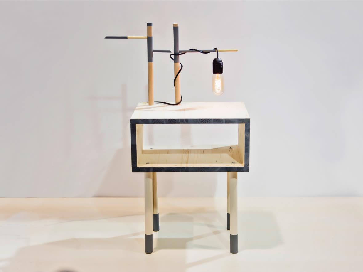 Banco Da Lavoro Wolfcraft Prezzo : Design fai da te: il design lab di leroy merlin