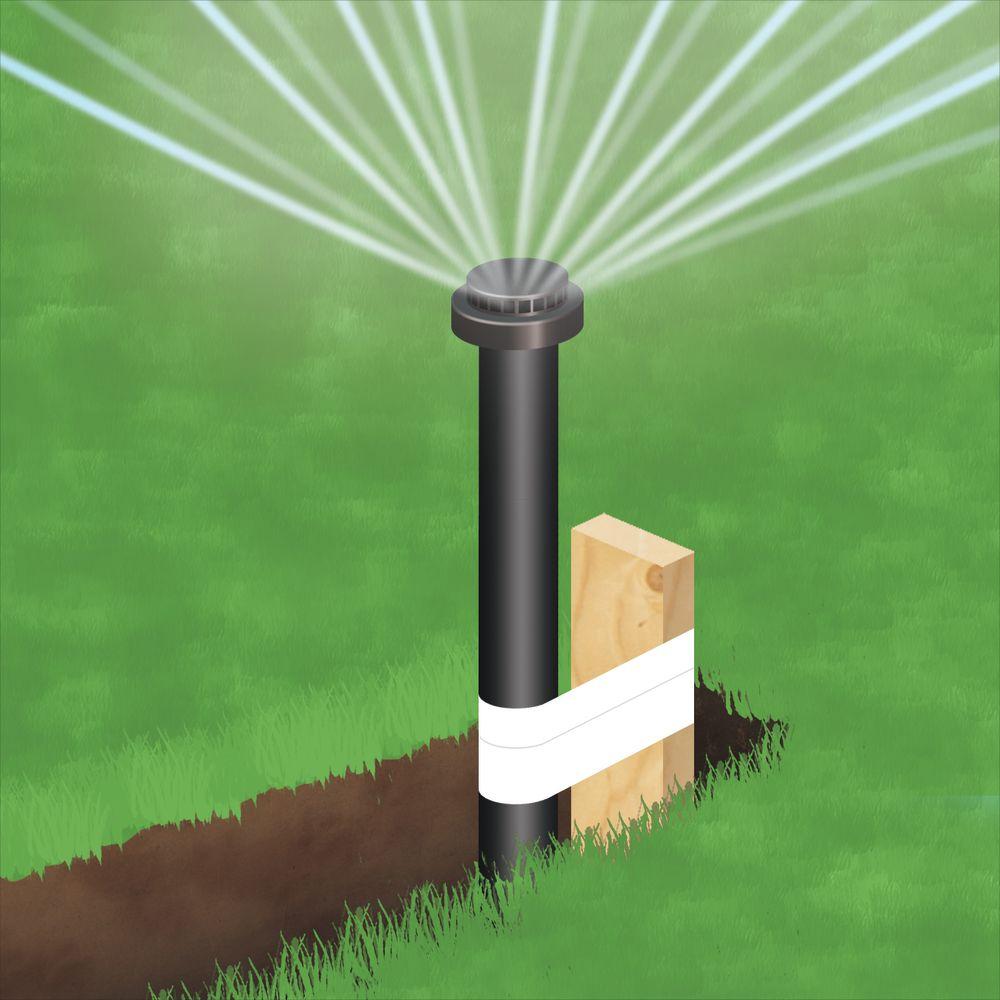 Come Installare Un Impianto Di Irrigazione Interrato