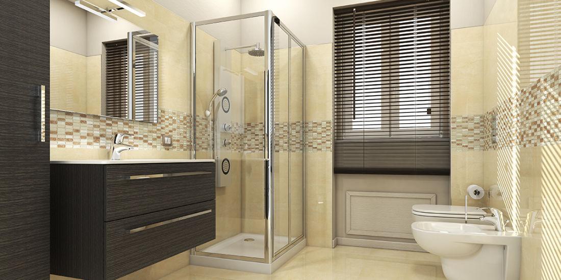 Favoloso idee per rifare il bagno di casa xb17 pineglen - Rifare il bagno idee ...