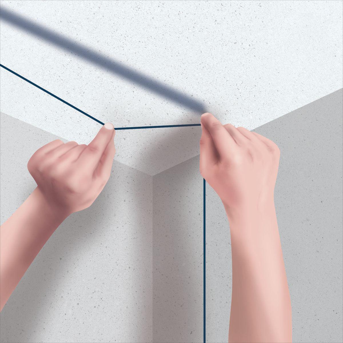 Come costruire una parete divisoria in legno elisabeth di for Costo per costruire la propria casa