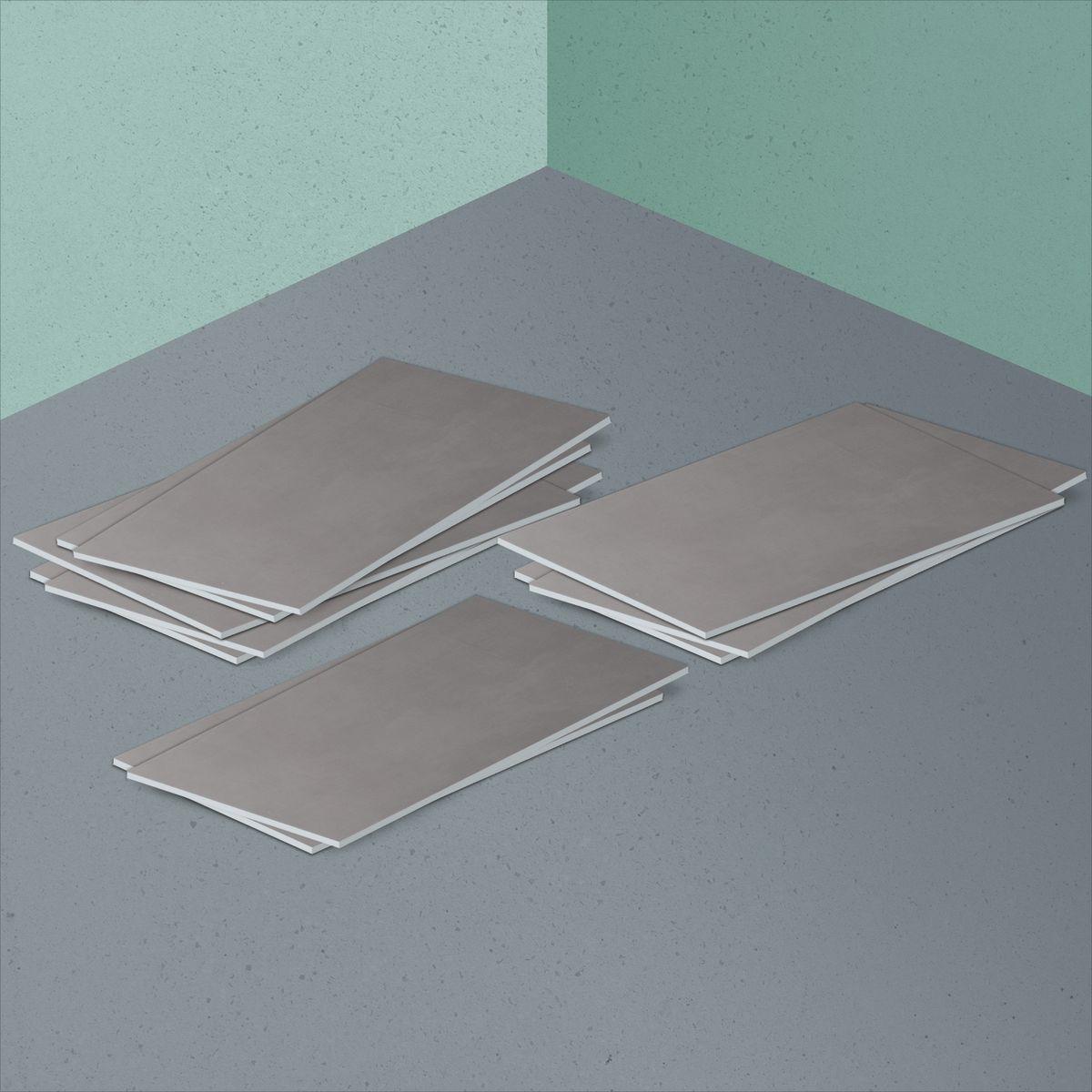 Come posare le piastrelle da rivestimento guide e tutorial leroymerlin - Posa piastrelle su piastrelle ...
