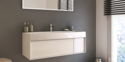 idee arredo bagno - come arredare un bagno | leroy merlin - Leroy Merlin Arredo Bagno