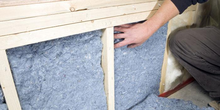 Come scegliere l\'isolante per coibentare termicamente casa tua