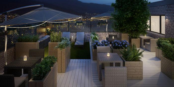 Consigli e Idee per Vivere il giardino | Leroy Merlin