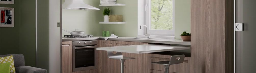 Fai da te arredo casa e giardino prodotti e idee leroy - Mobile lavello cucina leroy merlin ...