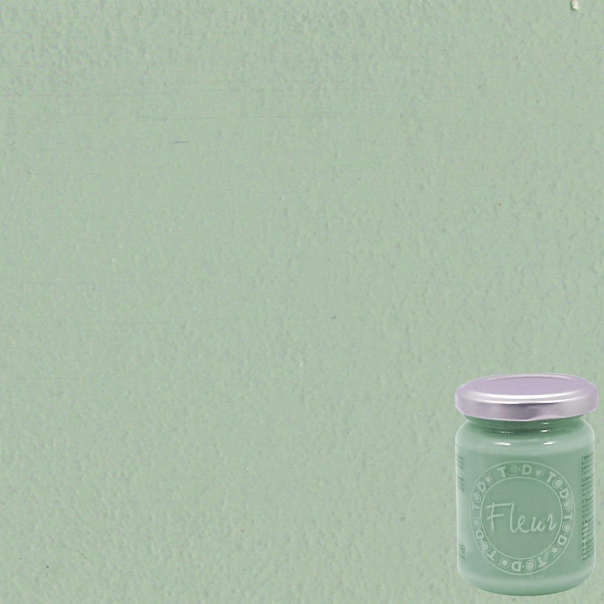 Colore acrilico grigio Grey opaco 130 ml Fleur prezzi e offerte online  60177d3b88cd