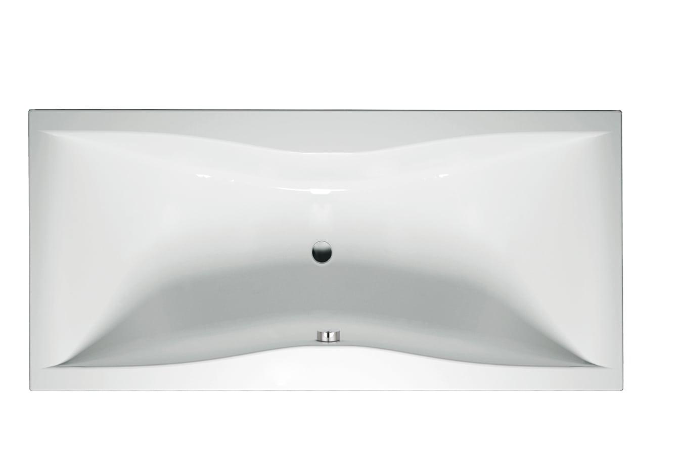Vasca Da Bagno Incasso 190x90 : Dimensioni vasca da bagno modelli per tutti vasche da bagno