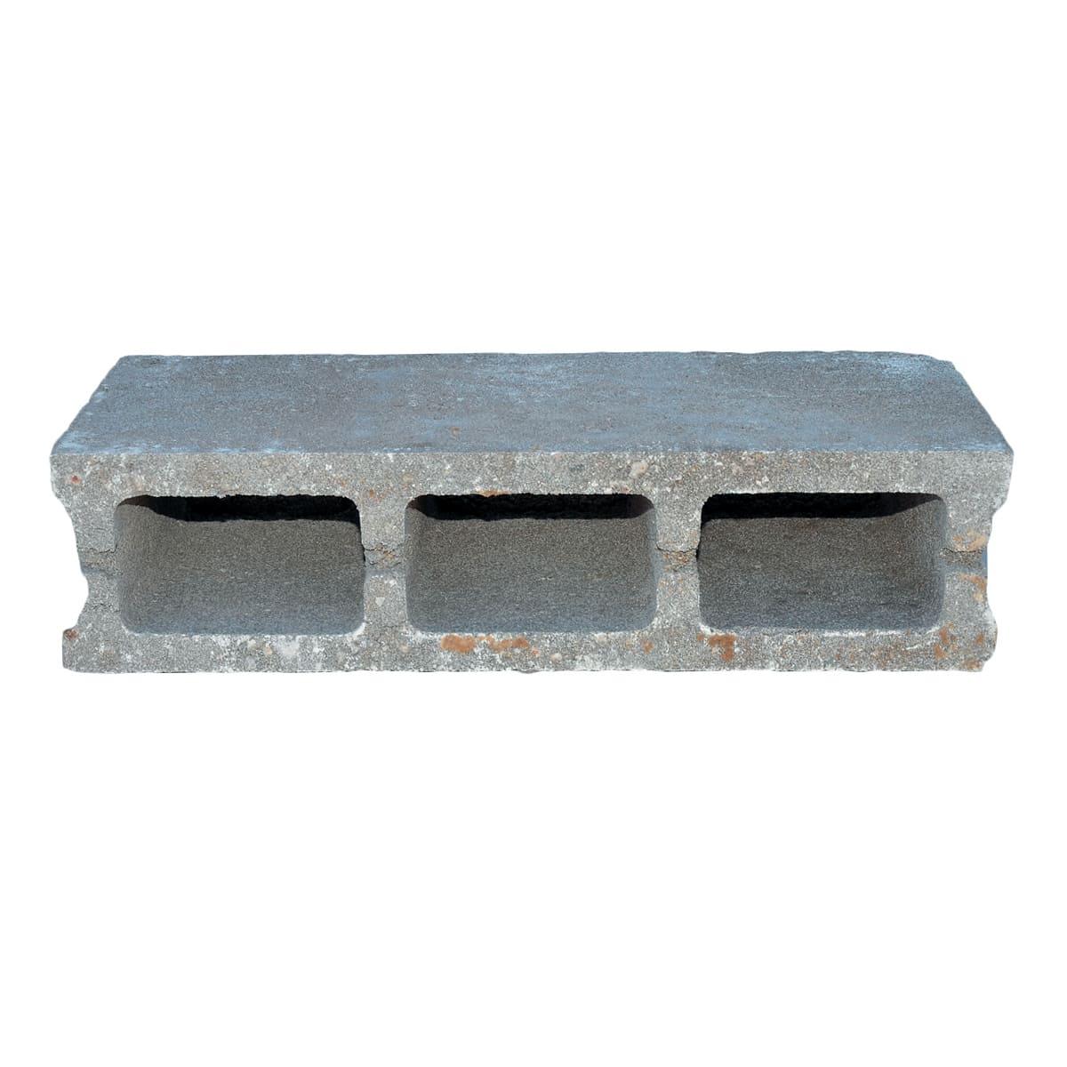 Blocco Cemento Forato 50 X 25 X 8 Cm Prezzi E Offerte Online Leroy