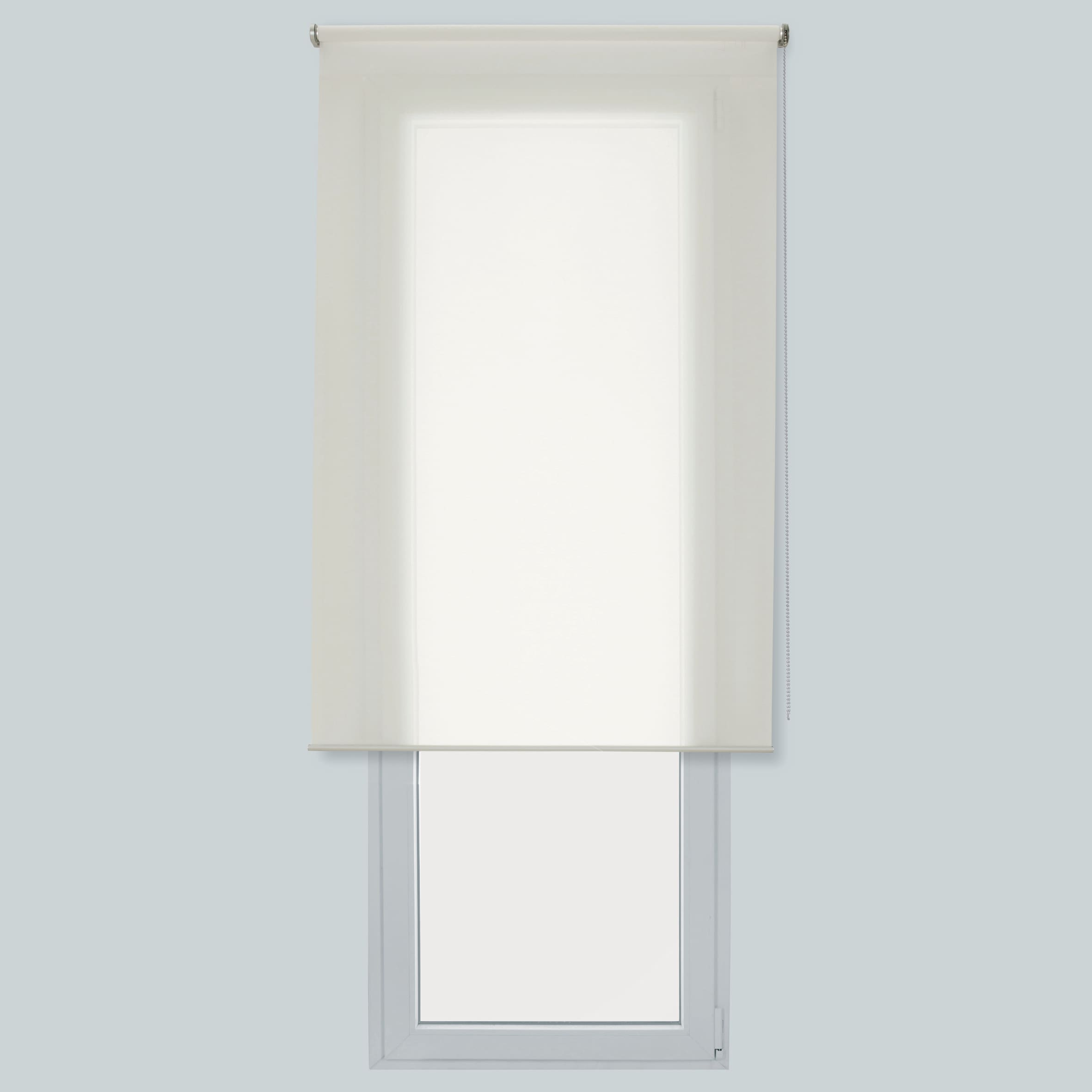 Tenda A Rullo Mesh Bianco 140 X 250 Cm Prezzi E Offerte Online