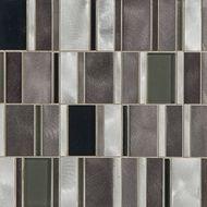 Bagno mosaico argento ~ mattsole.com