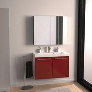Mobili bagno: prezzi e offerte mobiletti bagno sospesi o a terra 4