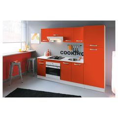 cucine componibili complete e a moduli fissi: prezzi e offerte - Leroy Merlin Mobili Cucina