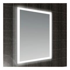 bagno specchio retroilluminato fog 60 x 80 cm 35619906