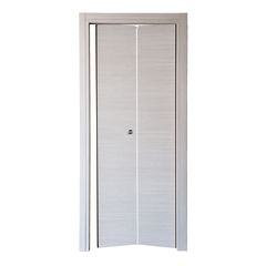 Best porte scale e da interno pieghevole spring rovere for Porte da interno leroy merlin