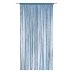 Tende da esterno per porte in legno plastica poliestere for Bricoman perline