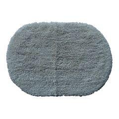 bagno tappeto bagno oval new beige 36158150