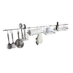 Kit porta accessori cucina Equip Tout: prezzi e offerte online