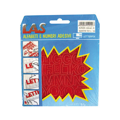 Lettera alfabeto prezzi e offerte online for Numeri adesivi leroy merlin