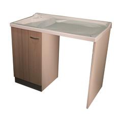 Mobile per lavatrice prezzi e offerte leroy merlin - Mobile lavatrice leroy merlin ...