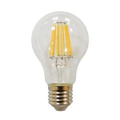 Lampadina LED Lexman Filamento E14 =40W sfera luce calda ...
