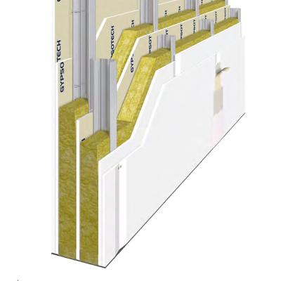 Misure cartongesso cool costo guide per misure sissa for Botola cartongesso leroy merlin