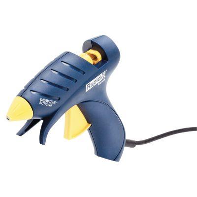 Utensileria E Ferramenta Pistola Per Colla A Caldo Rapid EG130 BT  15W 32436670_thumb