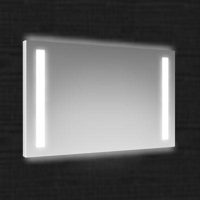 bagno specchio retroilluminato riflesso zen 100 x 70 cm 35619780