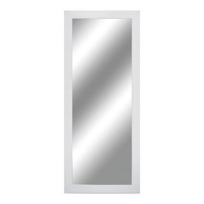 specchio da parete quadrato 2080 bianco 70 x 180 cm: prezzi e ...