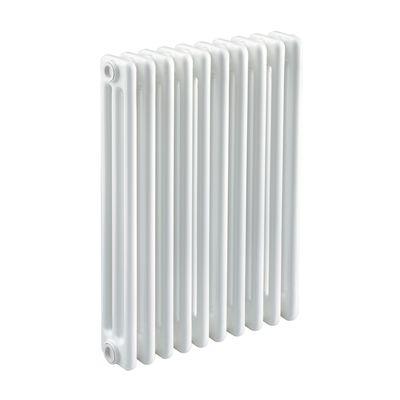 Radiatore tubolare in acciaio 10 elementi interasse 623 mm: prezzi e ...
