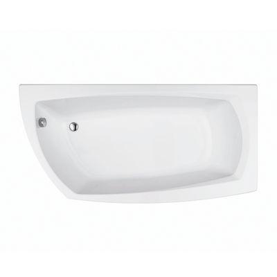 Vasca Cloe 170 x 70/80 cm dx: prezzi e offerte online