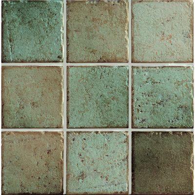 Piastrella Mistral 10 x 10 cm verde: prezzi e offerte online