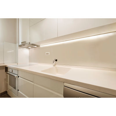Led Cucina. Great Cucina Con Led With Led Cucina. Top A Binario Per ...