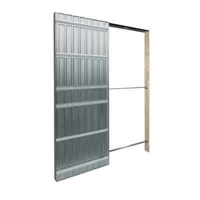 Controtelaio porta scorrevole Top Slide per cartongesso 90 x 210 ...