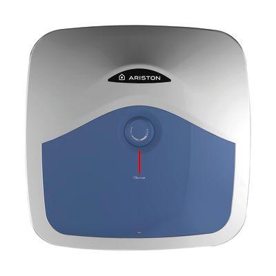 Stufe, Climatizzatori E Idraulica Scaldabagno Elettrico Ariston Blu Evo R  Sopralavello 15 L