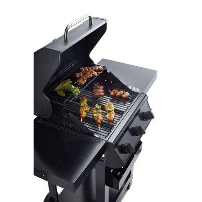 Barbecue a gas Naterial Alton 3 bruciatori: prezzi e offerte online