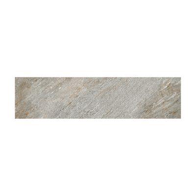 Bagno Battiscopa Discovery Batt. Colonial Grigio 7,5 X 30 Cm 34695003