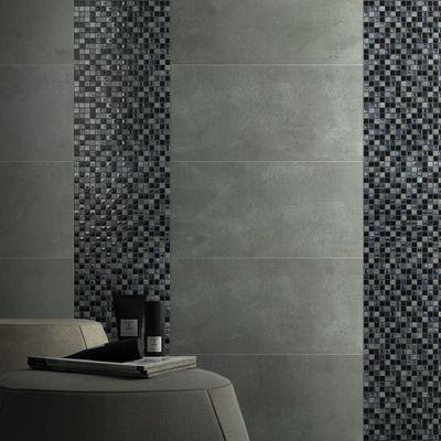 Mosaico Ardesia 30 x 30 cm nero, argento: prezzi e offerte online