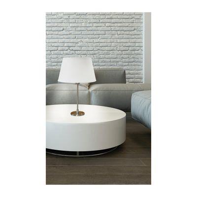 paralume per lampada da tavolo personalizzabile tronco cono ovale ... - Telai Per Paralumi Napoli
