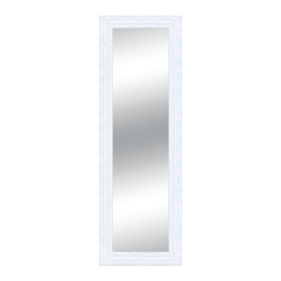 specchio da parete rettangolare Teresa bianco 68 x 168 cm: prezzi e ...