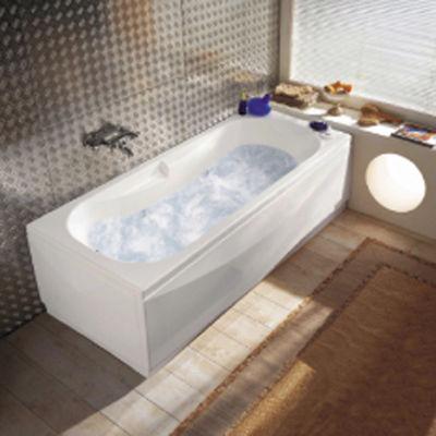 Vasca idromassaggio Egeria 180 x 80 cm: prezzi e offerte online