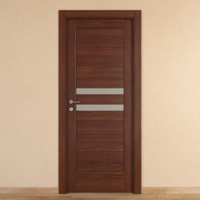 Porta da interno battente Malawi 1 60 x H 210 cm dx: prezzi e ...