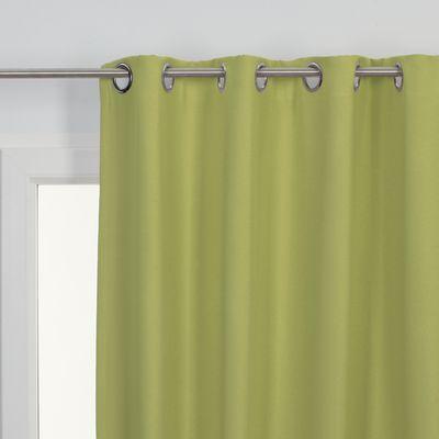 Decorazione Tenda Oscurante Inspire Verde 140 X 280 Cm 34850382_2_thumb